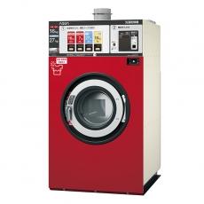 アクアコイン式洗濯機の写真